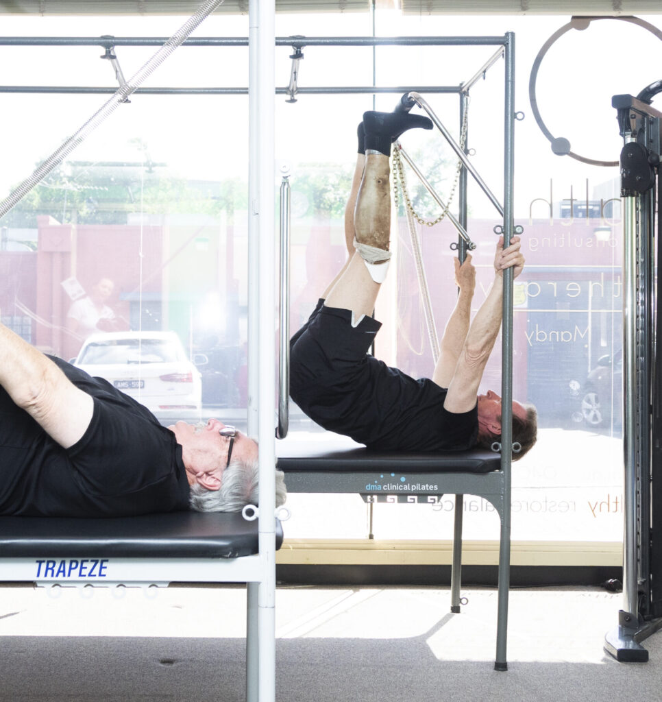 pilates classes north east victoria